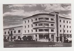 PO24 - ADDIS ABABA - Ethiopia - The State Bank Of Ethiopia Building - Äthiopien