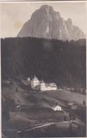 CARTOLINA - BOLZANO - PLAN IN VAL PASSIRIA  - VIAGGIATA PER BOLOGNA - Bolzano (Bozen)