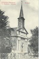 EVERGEM (WIPPELGEM) : De Kapel - Cachet De La Poste 1907 - Evergem