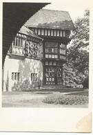 W3476 Potsdam - Cecilienhof - Historische Gedenkstatte Des Potsdamer Abkommens - Erker - Potsdam