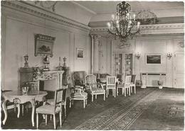 W3477 Potsdam - Cecilienhof - Historische Gedenkstatte Des Potsdamer Abkommens Empfamgsraum Der Sowjetischen Delegation - Potsdam