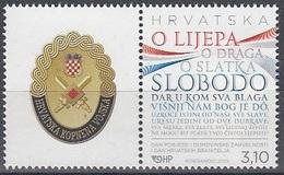 CROATIA 1024,unused - Croatie