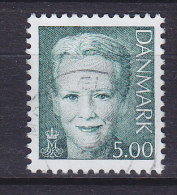 Denmark 2000 Mi. 1243      5.00 Kr Queen Margrethe II - Dänemark