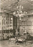 W3478 Potsdam - Cecilienhof - Historische Gedenkstatte Des Potsdamer Abkommens Arbeitsraum Der Amerikanischen Delegation - Potsdam