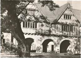 W3479 Potsdam - Cecilienhof - Historische Gedenkstatte Des Potsdamer Abkommens - Kleiner Hof - Potsdam