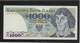 Pologne - 1000 Zlotych - Pick N°146c - NEUF - Pologne