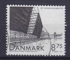 Denmark 1999 Mi. 1222     8.75 Kr Königlichen Bibliothek, Kopenhagen - Dänemark