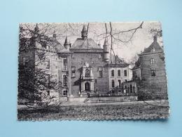 Kasteel / Chateau WESTERLOO ( M. Belmans-Peeters ) Anno 1953 ( Zie Foto's ) ! - Westerlo