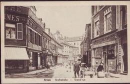 Belgium - Arlon - Arlon