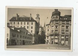 ST GALLEN 6899 AM SPEISERTORPLATZ 1945 - SG St. Gall