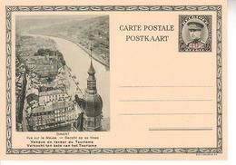 Carte Illustrée ** 27 - 9 Dinant - Cartes Illustrées