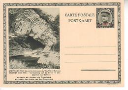 Carte Illustrée ** 27 - 11 Grottes De Han - Grotten Van Han - Cartes Illustrées