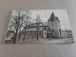 LA HULPE  L'église - La Hulpe
