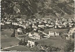 W3486 Poschiavo - Panorama Della Città / Non Viaggiata - GR Grisons