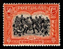 1928 Portugal - Unused Stamps