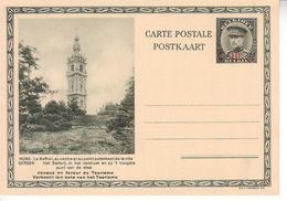 Carte Illustrée ** 27 - 18 Mons Bergen - Cartes Illustrées