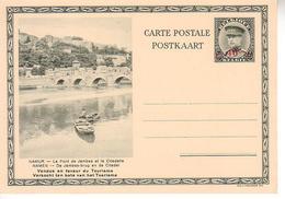 Carte Illustrée ** 27 - 19 Namur Namen - Cartes Illustrées