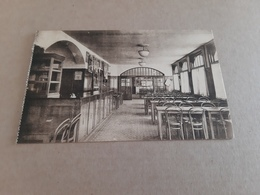 LA HULPE  Café Des Trois Colonnes - La Hulpe
