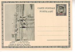 Carte Illustrée ** 27 - 20 Oostende Ostende - Cartes Illustrées