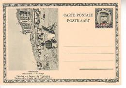 Carte Illustrée ** 27 - 24 Westende - Cartes Illustrées