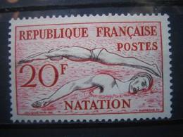 FRANCE      N° 960  NEUF**  SANS TRACE DE CHARNIERE - Francia