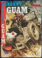 Sergent GUAM - Mensuel - N ° 152 - Éditions Impéria - ( 1985 ) . - Bücher, Zeitschriften, Comics