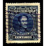 1924 Venezuela - Venezuela