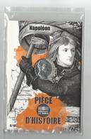 Pièce  Argent Monnaie De Paris Napoléon Bonaparte Premier Consul...Franc Germinal  Neuve Parfaite Encore Sous Blister TB - Napoléon