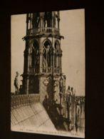 PARIS. NOTRE DAME.  BASE DE LA FLECHE - Notre Dame De Paris