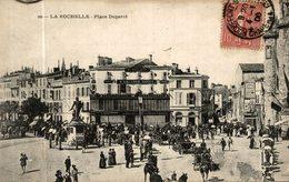 LA ROCHELLE PLACE DUPERRE - La Rochelle
