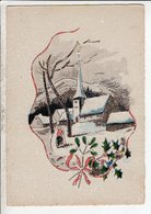 Cp Illustrateur Barre Dayez 1946 - Illustrateurs & Photographes