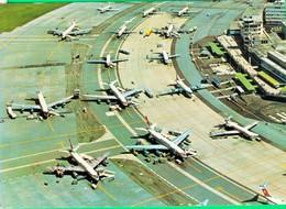 AEREO. AEROPORTO. KLOTEN.  743 - 1946-....: Ere Moderne