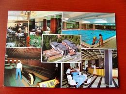 (FG.W18) CETTIGNE / CETINJE - HOTEL GRAND (MONTENEGRO) - Montenegro