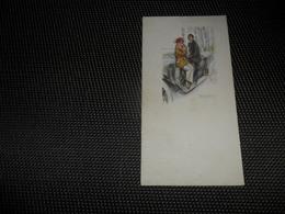 Illustrateur ( 706 )   L. A. Mauzan - Mauzan, L.A.