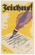 Propagande Allemande  - Guerre De 1914-1918 - Weltkrieg 1914-18