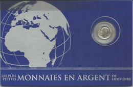 Stati Uniti, 1947S, Roosewelt Dime, Ag. Collection Les Plus Petites Monnaies En Argent De L'histoire. - Emissioni Federali