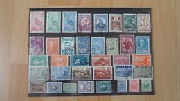 1000 Marken - Bulgarien - Stamps