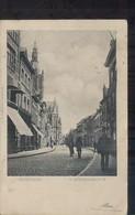 Den Bosch - Kerkstraat - 1902 - 's-Hertogenbosch