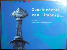Geschiedenis Van Limburg Deel 1: Historie, Landbouw, Romeinen, Maasdal, Bronstijd - Geschiedenis