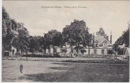 27 -   Environs De TILLIÈRES SUR AVRE  Château De La Trondière - Tillières-sur-Avre