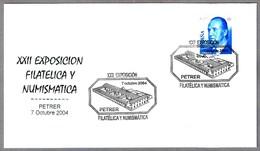FABRICA DE CALZADOS LUVI - SHOE FACTORY. Petrer 2004 - Fábricas Y Industrias