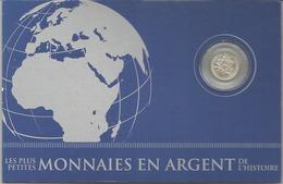 Francia, 1915, 50 Centimes Ag. Collection Les Plus Petites Monnaies En Argent De L'histoire. - Francia