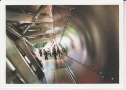 Postcard - Art - Daniel Libestkind - Eighteen Turns, Card No..mu2649 New - Postcards