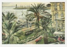 Postcard - Art - Lovis Corinth - Menton1913 -  Card No..mu2509 New - Postcards