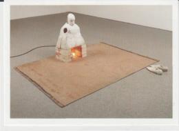 Postcard - Art - Miroslaw Balka - Fire Place Card No..mu2054 New - Postcards