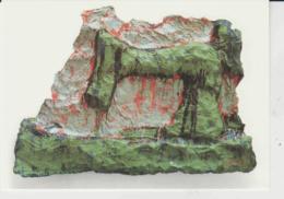 Postcard - Art - Claes Oldenburg - Nahmaschine 1961, No Card No.. New - Postcards