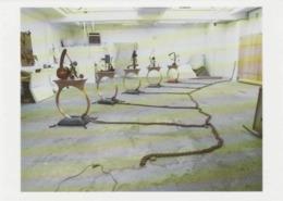 Postcard - Art - Bill Woodrow - In Awe Of The Pawnbroker Card No..mu2111 New - Postcards