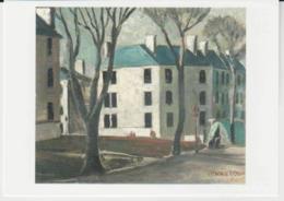 Postcard - Art - James Mcintosh Patrick - Fleming Houses, Dundee, Card No..mu2652 New - Postcards