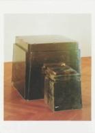 Postcard - Art - Rachel Whiteread - Table And Chair Card No..mu2303  New - Postcards