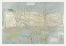Postcard - Art - Sir William George Gillies - Early Spring, Card No..mu2736 New - Postcards